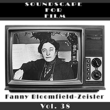 Classical SoundScapes For Film Vol, 38: Fannie Bloomfield Zeisler