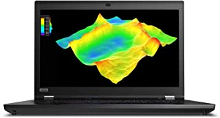 Lenovo 17.3インチ P73 ThinkPad ノートパソコン - 17.3インチ IPS FHD - 2.8 GHz Intel Xeon E-2276M Six-Core - NV Quadro RTX 5000 (16GB) - ...