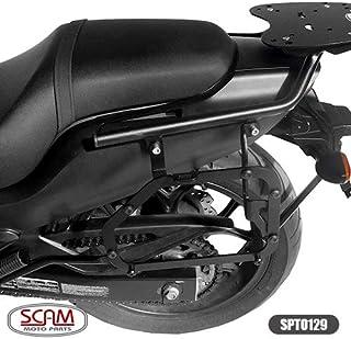 Suporte Baú Lateral Honda Ctx700n 2013-2015 Spto129 Scam