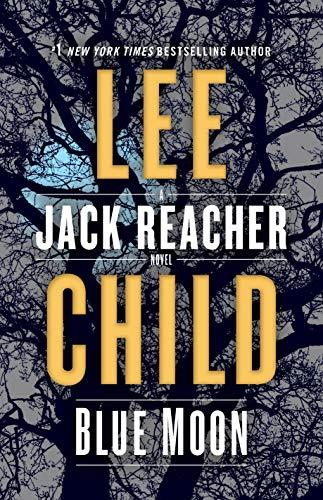 Image of Blue Moon: A Jack Reacher Novel