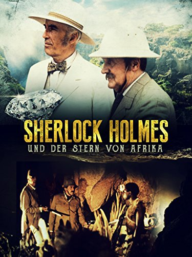Sherlock Holmes und der Stern von Afrika