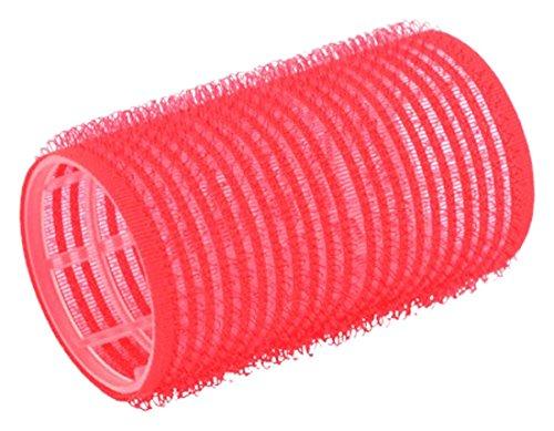 Solida hechtwikkelaar, 36 mm diameter, rood, pak van 2 (2 x 12 stuks)