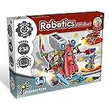 Science4you-Robotics Robotics Alfabot 3 En 1-Juguete Científico Y Educativo Stem para niños +8 años, Multicolor, Regular (605176) , color/modelo surtido