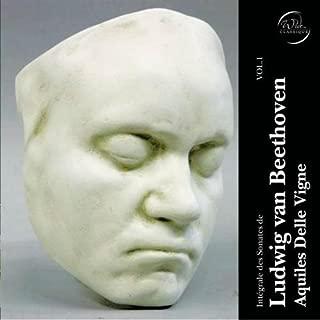 Beethoven: Integrale des Sonates de Ludwig Van Beethoven, Vol. 1