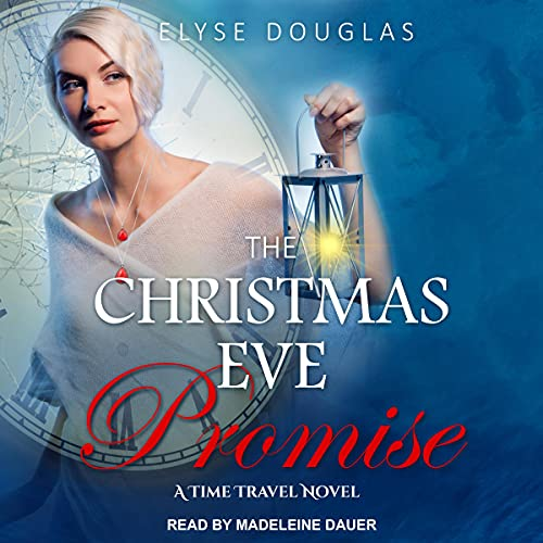 The Christmas Eve Promise cover art