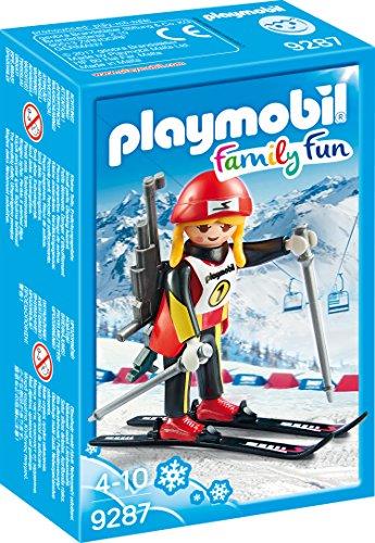 Playmobil 9287 - Biathletin