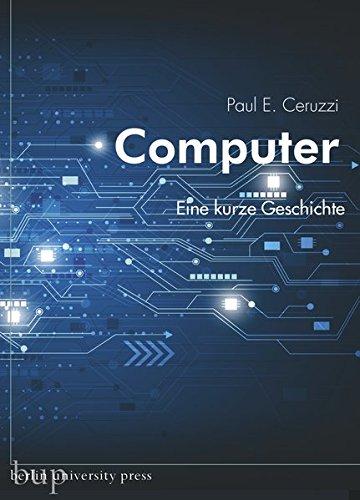 Computer: Eine kurze Geschichte