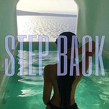 Step Back (feat. Santyoko)