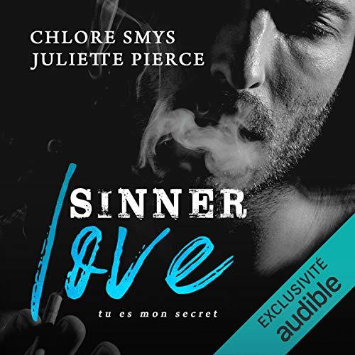 Couverture de Sinner Love