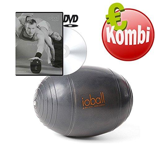 io-Ball / BodyArt Gesundheit Wohlbefinden und Harmonie.