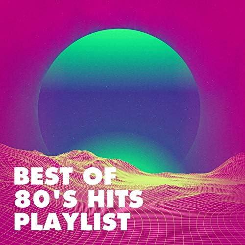 Billboard Top 100 Hits, The 80's Allstars, 80's & 90's Pop Divas