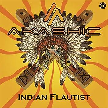 Indian Flautist