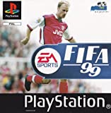 Fifa 99 PLAYSTATION [version española]