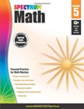 5th grade math tutoring
