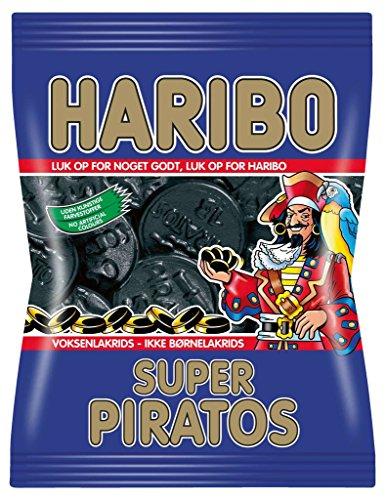Haribo - Super Piratos - 360gr