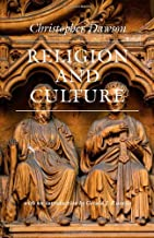 Best christopher dawson religion and culture Reviews