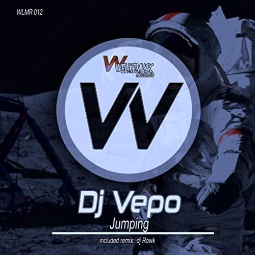 Dj Vepo