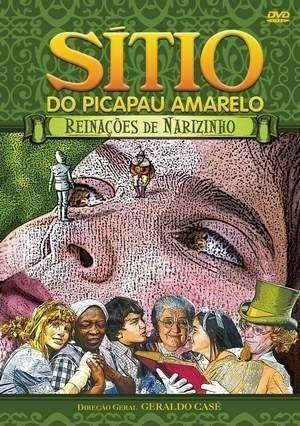 Sitio do Picapau Amarelo: Reinacoes de Narizinho by Zilka Salaberry