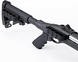 Mesa Tactical SureShell Carrier for M4 SOPMOD Stock (4-Shell, 12-GA) (right side)