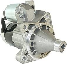 DB Electrical SMT0281 New Starter for 2.7L 2.7 Chrysler Sebring & Dodge Stratus 03 04 05 06 2003 2004 2005 2006 M0T91881 4606875AE 17929 M0T91881ZC 2-2724-MI