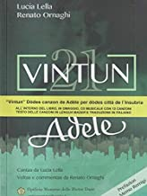 21-Vintun. Dodes canzon de Adèle per dodes città de l'Insubria