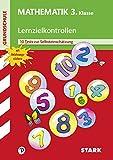 STARK Lernzielkontrollen Grundschule - Mathematik 3. Klasse