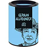 Just Spices German Allrounder Gewürz 2x69g