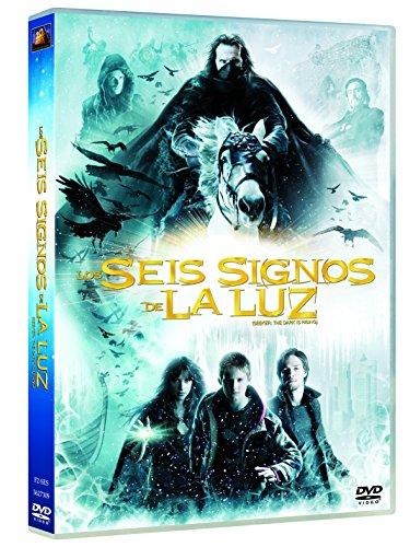 Los 6 Signos De La Luz [DVD]