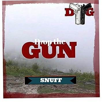 Snuff (feat. H. Soderholm)