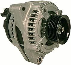 DB Electrical AND0297 New Alternator For 3.5L 3.5 Acura Mdx 01 02 2001 2002, Honda Odyssey 02 03 04 2002 2003 2004, Honda Pilot 03 04 2003 2004 104210-3090 31100-PGK-A01 31100-PGK-A03 31100-PGK-A01