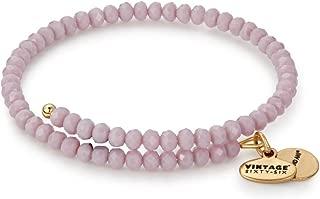 Pebble Wrap Bangle Bracelet