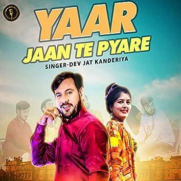 Yaar Jaan Te Pyare