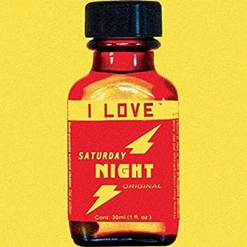 I Love Saturday Night