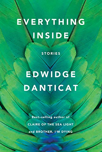 Image of Everything Inside: Stories