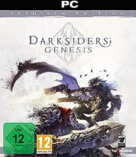 Darksiders Genesis - Nephilim Edition (B07VLFGVCC) | Amazon price tracker / tracking, Amazon price history charts, Amazon price watches, Amazon price drop alerts