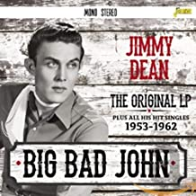 Big Bad John (the original album plus all his hit Singles 1953 - 62)