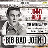 Big Bad John - The Original LP Plus All His Hit Singles 1953-1962 [ORIGINAL RECORDINGS REMASTERED]