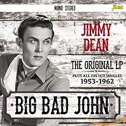 Big Bad John/The Original LP Plus All His Hits Singles 1953-1962