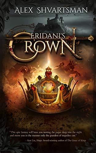 Amazon.com: Eridani's Crown eBook: Shvartsman, Alex: Kindle Store