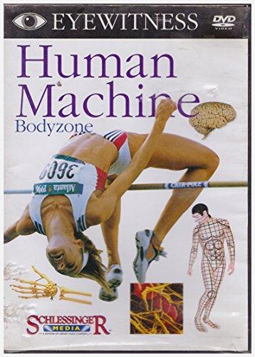 Human Machine (Bodyzone)