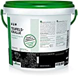 GreenPet Teufelskralle 1 kg Teufelskrallenpulver Teufelskrallenwurzel - Zur Unterstützung agiler...