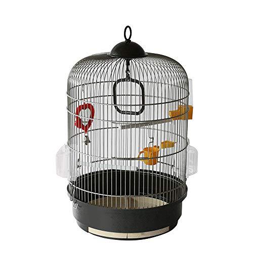 ファープラスト 鳥かご レジーナ アンティークブラス 小型鳥用