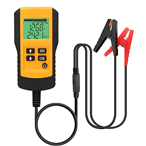 Suner Power 12 V Digital Tester
