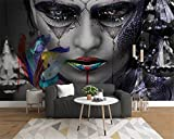 Pegatinas de pared Wall Stickers Movie role Film Decal Poster 3D Art Vinyl Roo A236