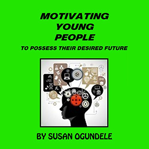 Motivating Young People audiobook cover art