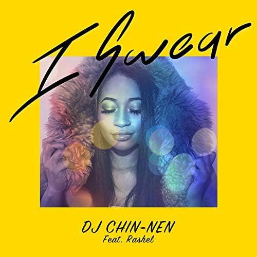 DJ CHIN-NEN feat. Rashel