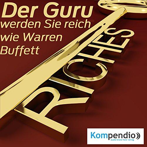 Der Guru: Werden Sie reich wie Warren Buffett Titelbild
