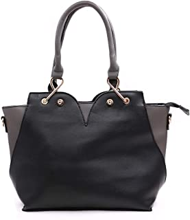 Nobasic Black Handbag For Women