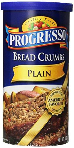 Progresso Plain Bread Crumbs, 15 Ounce