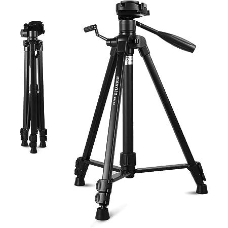 Handy Kamera Stativ Aluminium Leichtbau Und Kompaktes Kamera